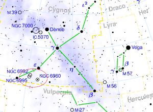 find veil nebula
