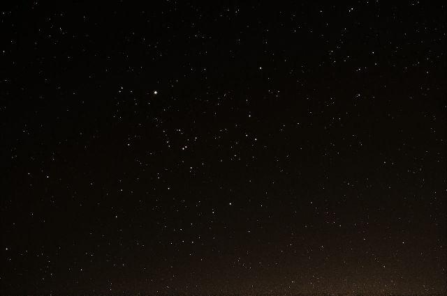 alpha tauri,hyades,aldebaran star