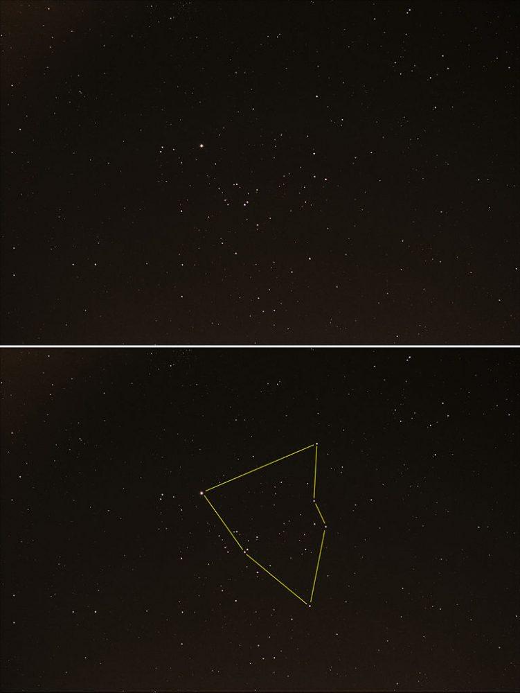 Aldebaran - Alpha Tauri | Constellation Guide