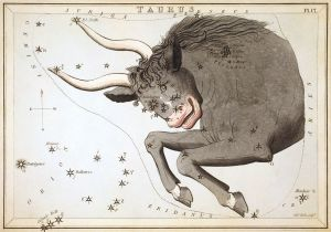 aldebaran,taurus constellation,bull's eye,brightest star in taurus