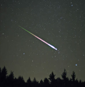 leonid,meteor shower