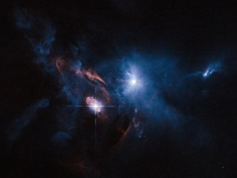 hl tauri,variable stars,t tauri variables,taurus constellation