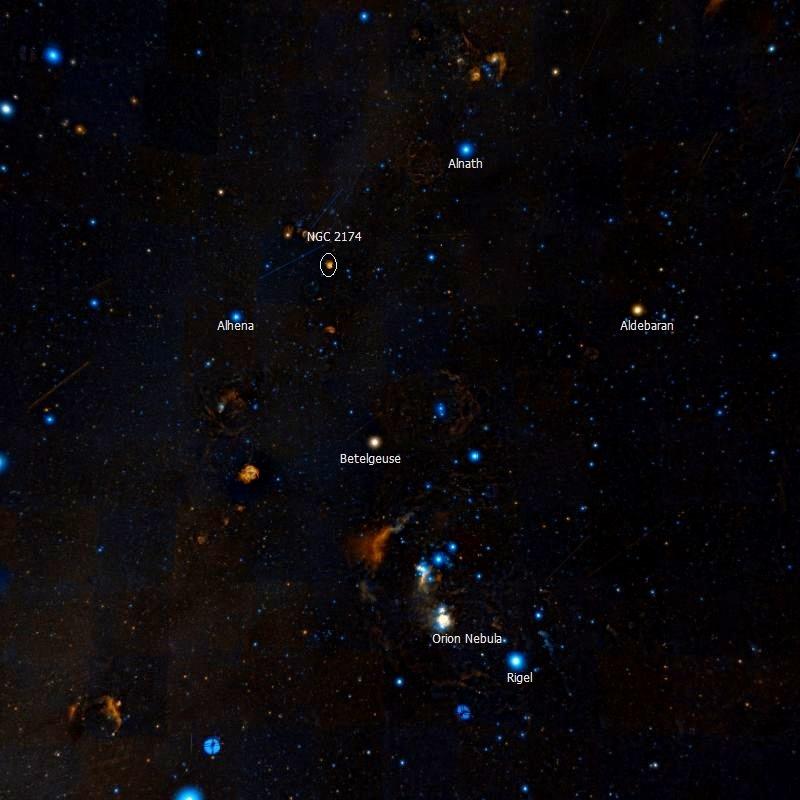 A Nebula 800X800  Pics about space