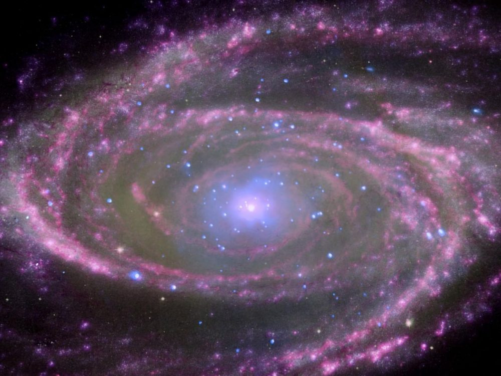 Bode\'s Galaxy - Messier 81 | Constellation Guide