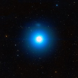 alpha leonis,brightest star in leo