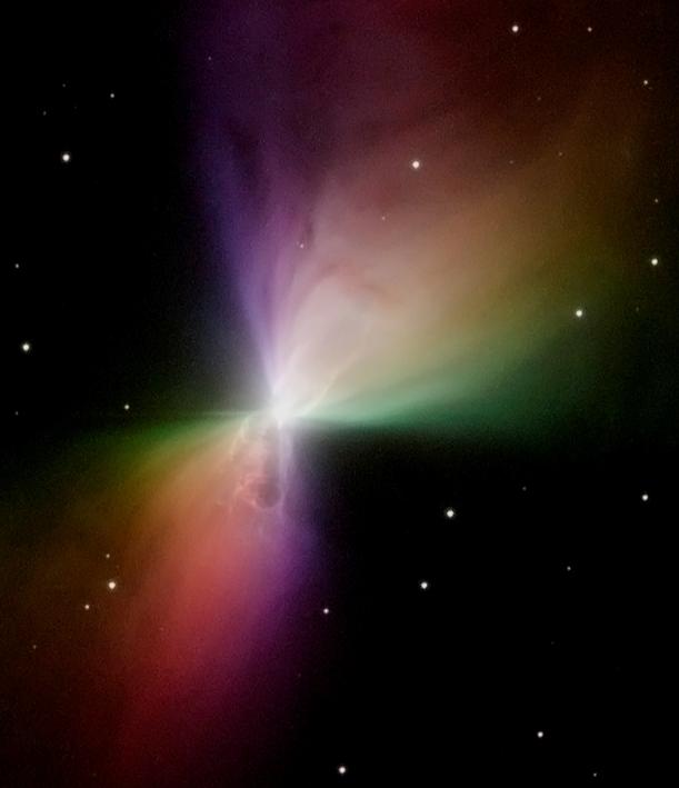 boomerang nebula constellation guide