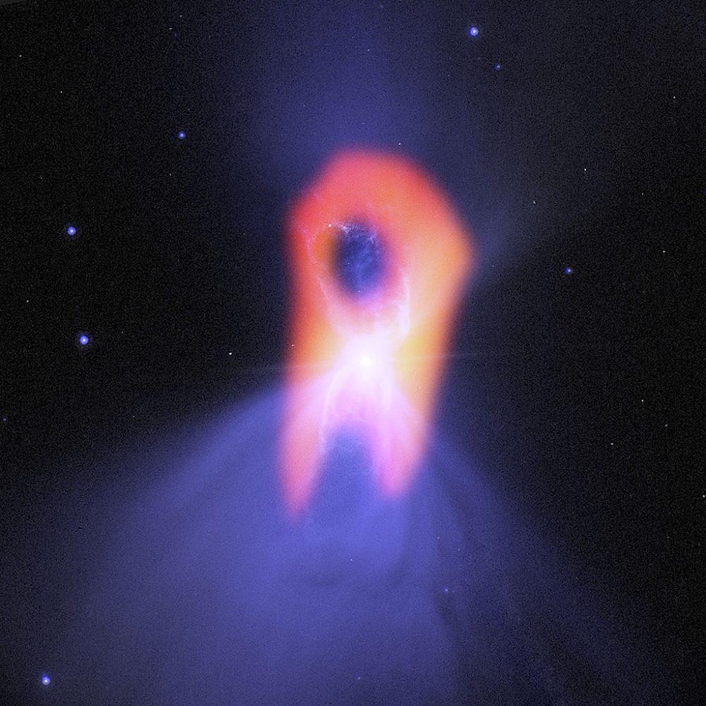 boomerang nebula,protoplanetary nebula,centaurus bipolar nebula