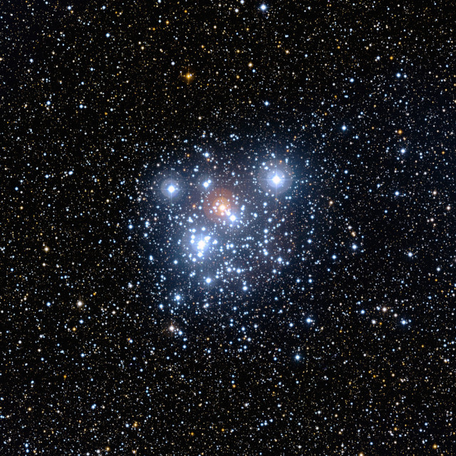 jewel box cluster
