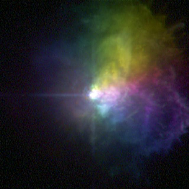 VY Canis Majoris,hypergiant,hypernova