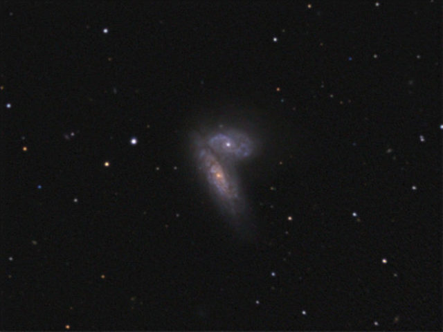 butterfly galaxies,siamese twins galaxies