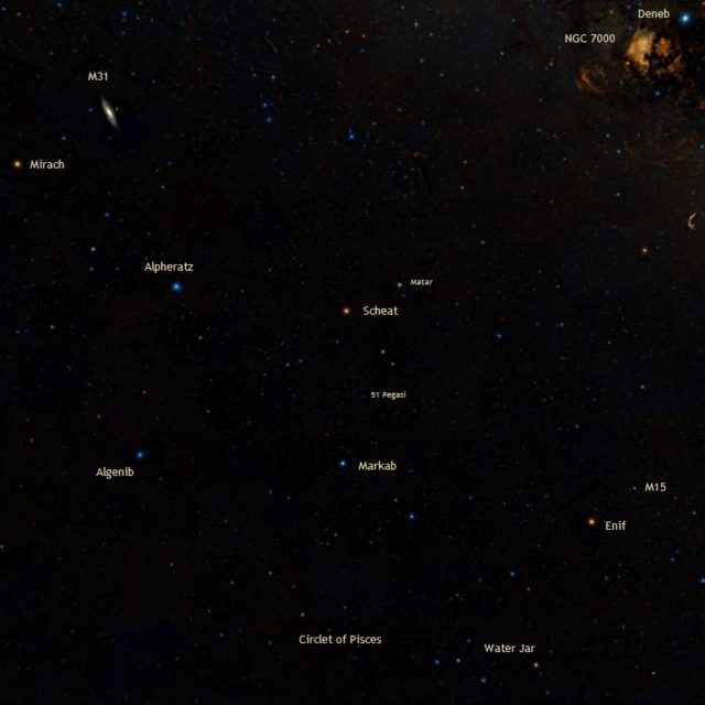 find andromeda galaxy