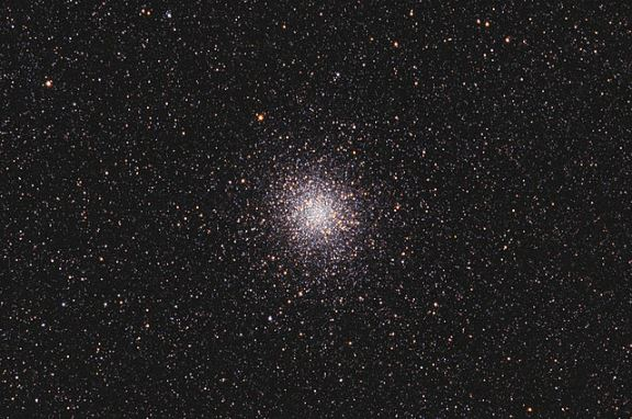 m22 cluster